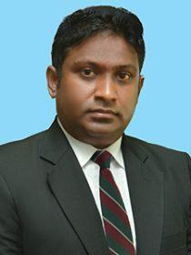 Dr. P Dharmasena