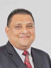 Mr. Bhathiya Bulumulla